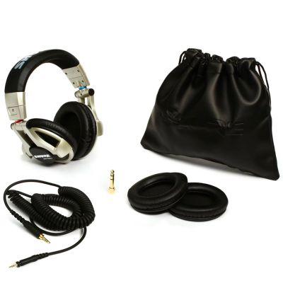 Shure SRH750DJ Cuffie Chiuse per DJ Professionali