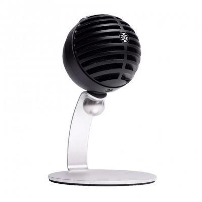 Shure MV5C Black Microfono USB per Videoconferenze