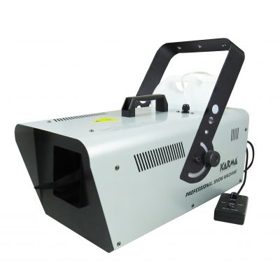 Karma Snow 1201 - Generatore di neve 1200W