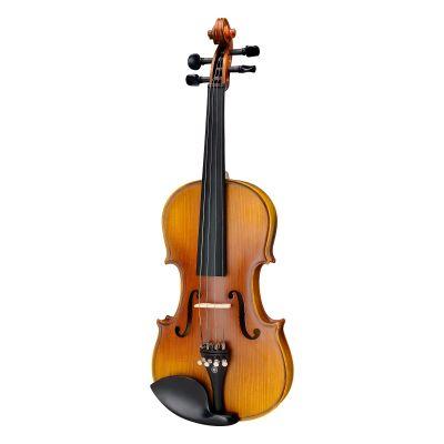 SOUNDSATION VSPVI-12 - Violino 1/2 Virtuoso Student Plus (con Astuccio e Archetto)