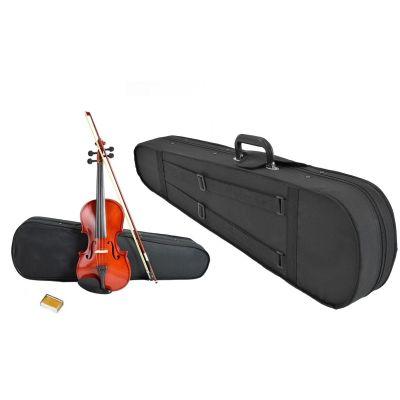 Set Completo Violino Student 4/4