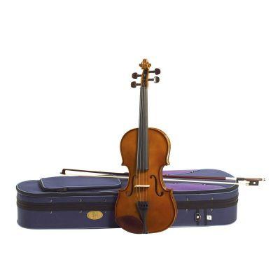 Stentor VL1100 Violino 4/4 con Astuccio Domus (KIT Preparato)