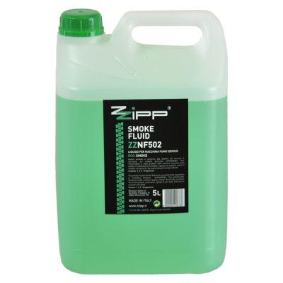 ZZIPP Liquido per Macchina Fumo 5lt Medium