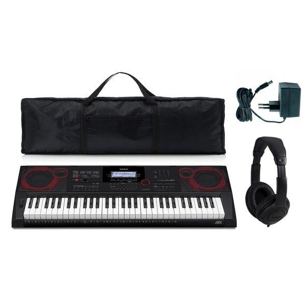 Casio CT-X3000 Pack - Tastiera 61 Tasti / Borsa / Cuffie
