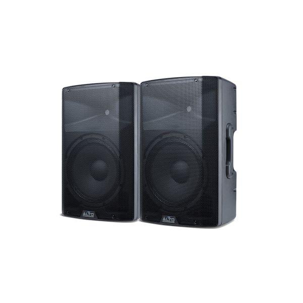 Alto Professional TX212 (Coppia) - Cassa Attiva 300W RMS