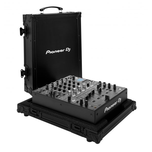 Pioneer DJM 900 NXS2 Nexus 2 con Flight Case