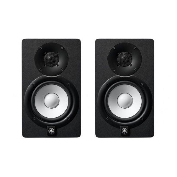 Yamaha Coppia HS 5 - Monitor da Studio 140W