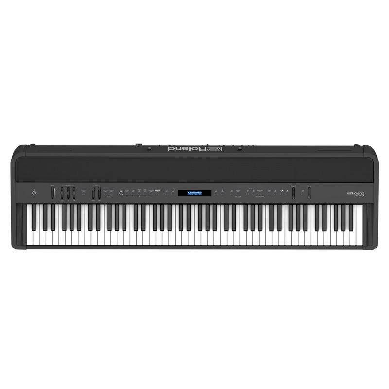 Roland FP-90X Nero Pianoforte Digitale Portatile 88 Tasti