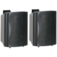 KARMA BS 59BA - Coppia box Diffusori amplificati 70W