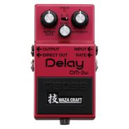 BOSS DM-2W Delay (Waza Craft) Pedale chitarra