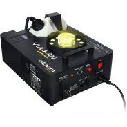 Algam Lighting - VULKAN Macchina del Fumo Verticale Effetto CO2