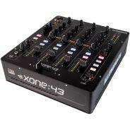 Allen & Heath Xone 43 - Mixer per DJ