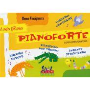 Curci Vinciguerra, Remo - Il Mio Primo Pianoforte