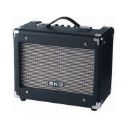 EKO V 10 The Beetle - Amplificatore per chitarra elettrica 10 w