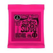 ERNIE BALL 3223 Super Slinky 3 Pack (confezione 3 mute) 09-42