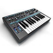 Novation Bass Station II - Synth Analogico Tastiera 25 tasti
