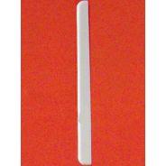 SA915 86 - 2 Traversine in Plastica (82 x 6,5 x 5,5 x 2 mm)
