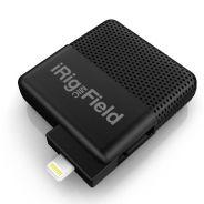IK MULTIMEDIA iRig Mic Field Microfono stereo per iphone ipad e ipad lightning