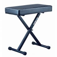 QUIKLOK BX14 Panca Tastiera Panchetta pianoforte Alto cuscino regolabile