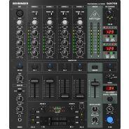 Behringer Pro Mixer DJX750 - Mixer per DJ