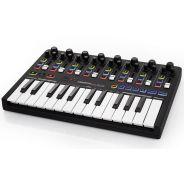 Reloop Keyfadr - Controller Tastiera MIDI USB 25 Tasti B-Stock