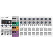 Arturia BeatStep Pro - Controller MIDI/USB per DJ