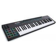 Alesis Tastiera VI61 - Controller Midi/Usb 61 Tasti Semipesati
