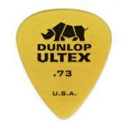 DUNLOP 421P - 6 PLETTRI ULTEX 'STANDARD' .73mm
