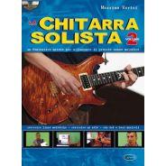 Massimo Varini - LA CHITARRA SOLISTA Volume 2 (+DVD)