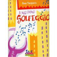 CURCI Vinciguerra, Remo - IL MIO PRIMO SOLFEGGIO