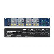Focusrite ISA 428 MKII MK2 - Preamplificatore Microfonico e di Linea