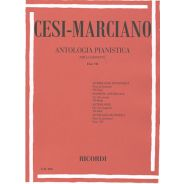 RICORDI Cesi / Marciano - ANTOLOGIA PIANISTICA Fasc. VII