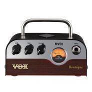 Vox MV50 Boutique - Testata per Chitarra Elettrica
