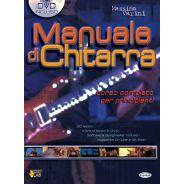 Massimo Varini Manuale di Chitarra (+dvd)