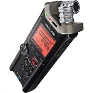 Tascam DR22WL - Registratore Digitale Palmare Professionale