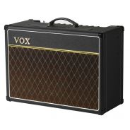 VOX AC15C1X - AMPLIFICATORE VALVOLARE 15W