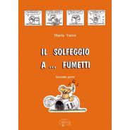 CARISCH Vacca, Maria Solfeggio A Fumetti Vol. 2
