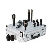 Audix DP-Quad - Kit 4 Microfoni per Batteria