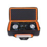 UDG U9104BL/OR - Ultimate Zaino per Controller MIDI Large Black/Orange
