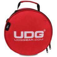 UDG U9950RD Ultimate Digi Headphone Red Custodia per Cuffie Rossa