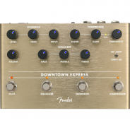 Fender Downtown Express Pedale Multieffetto per Basso