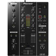 Pioneer DJM 350K - Mixer per DJ 2 Ch