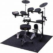 Roland TDM10 Tappeto V-drums Tappeto isolante per batteria elettronica