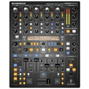 Behringer DDM4000 - Mixer per DJ