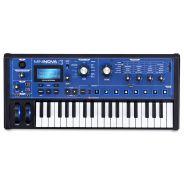 Novation MiniNova - Synth Polifonico Digitale 37 Tasti MIDI/USB Vocaltune Vocoder