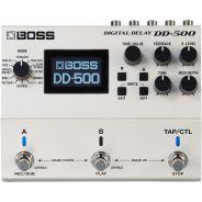 Boss DD500 Digital Delay - Effetto Digital Delay a Pedale