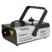 Ibiza LSM1200PRO Professional Fog Machine DMX e Controller 1200W