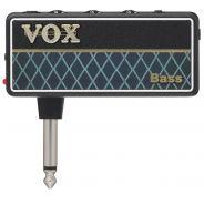 Vox Amplug 2 Bass Mini Amplificatore a Jack per Basso