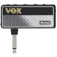Vox Amplug 2 Metal Mini Amplificatore a Jack per Chitarra