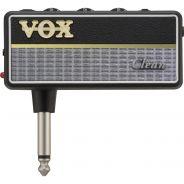 Vox Amplug 2 Clean Mini Amplificatore a Jack per Chitarra